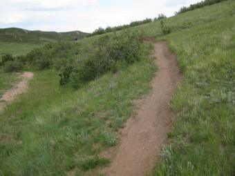 Soapstone Prairie