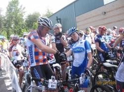 2009 BC Bike race