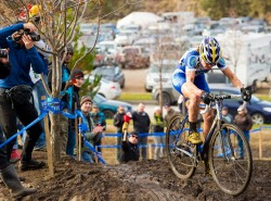 2010 Cyclocross National Championships.