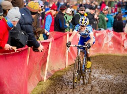 2010 Cyclocross National Champioships.