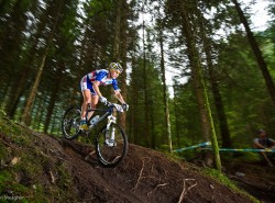 2011 XC World Championships – Champery, Switzerland