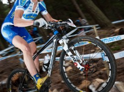 2010 World Cup Dalby Forest